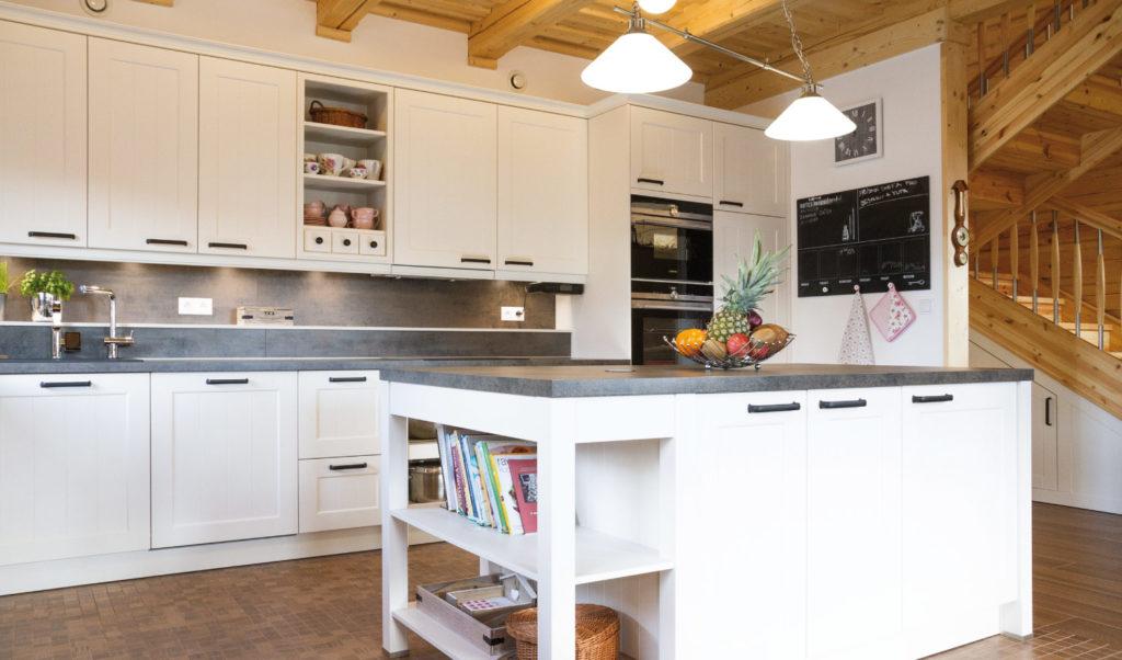 Kuchyně Havelka KH–05