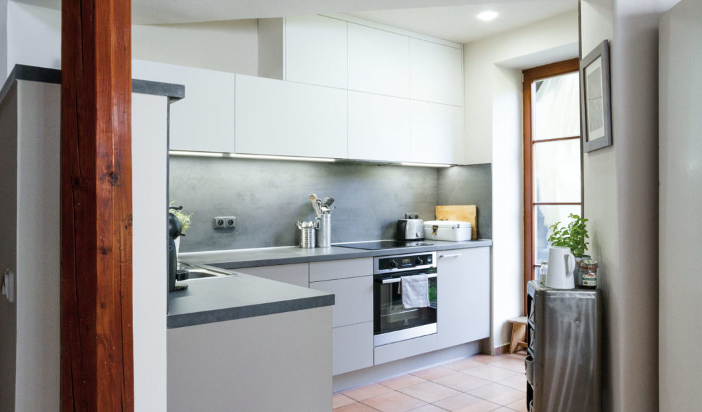 Kuchyně Havelka KH–06